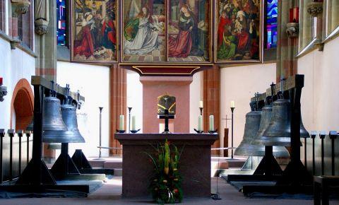 Muzeul Catedralei din Bamberg