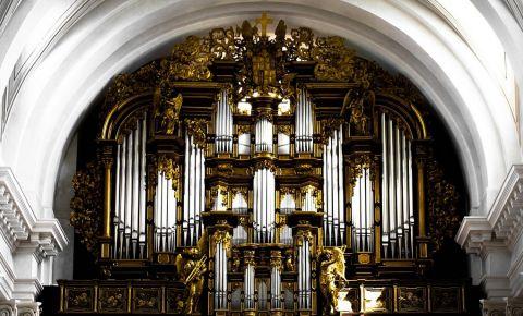 Muzeul Catedralei din Fulda