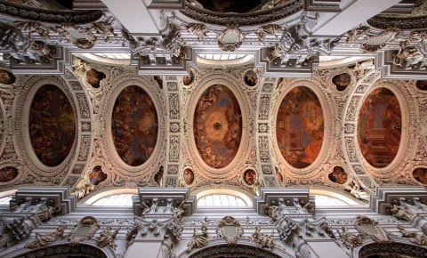 Muzeul Catedralei si Episcopei din Passau