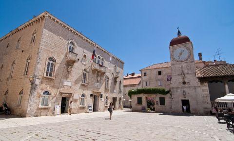 Muzeul Civic din Trogir