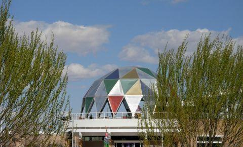 Muzeul Copiilor din Albuquerque