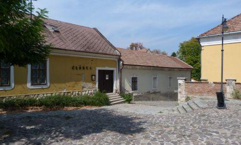 Muzeul Czobel din Szentendre