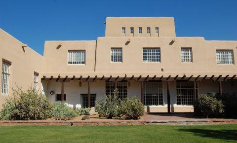 Muzeul de Antropologie din Albuquerque