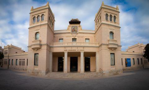 Muzeul de Arheologie din Alicante