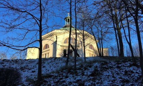 Muzeul de Arheologie Orientala din Stockholm