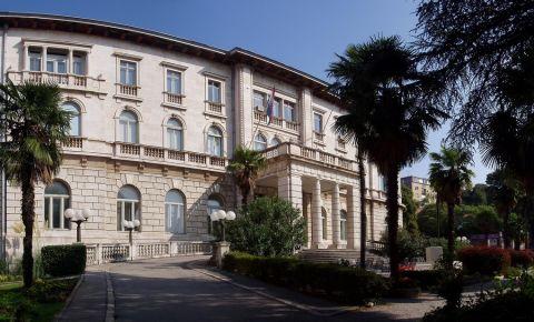 Muzeul de Arheologie din Pola