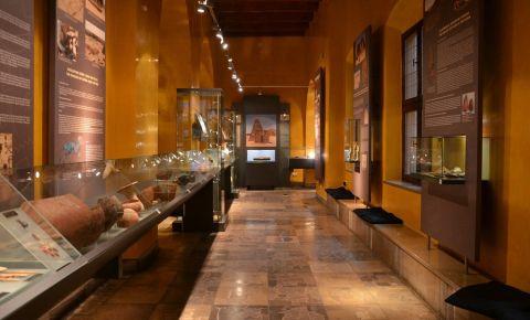 Muzeul de Arheologie din Poznan