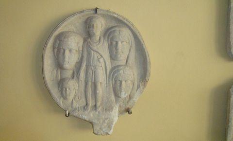 Muzeul de Arheologie din Sandaski