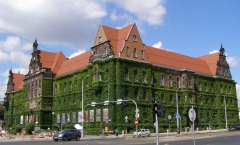 Muzeul de Arhitectura din Wroclaw