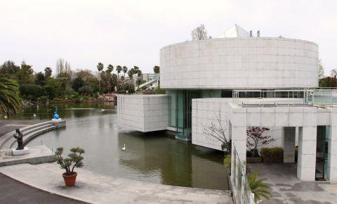 Muzeul de Arta Asiatica din Nisa