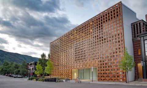 Muzeul de Arta din Aspen