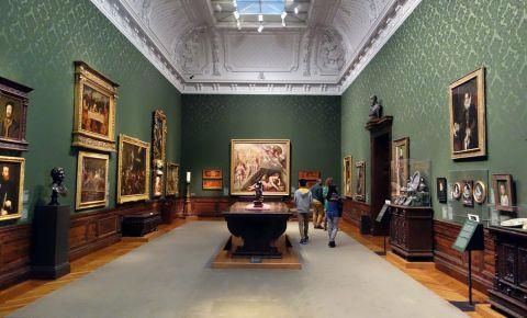 Muzeul de Arta din Baltimore