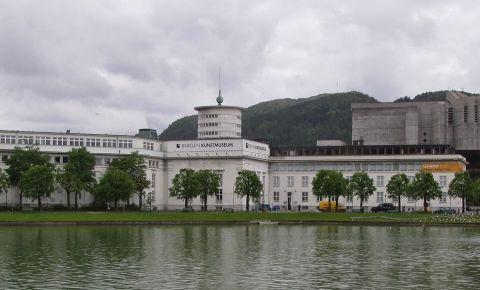 Muzeul de Arta din Bergen
