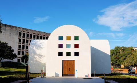 Muzeul de Arta Blanton din Austin