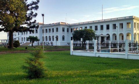 Muzeul de Arta Cameruneza din Yaounde
