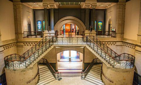 Muzeul de Arta din Cincinnati