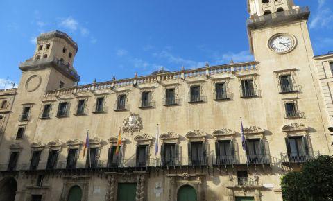 Muzeul de Arta Contemporana din Alicante
