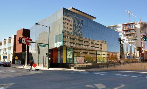 Muzeul de Arta Contemporana din Denver