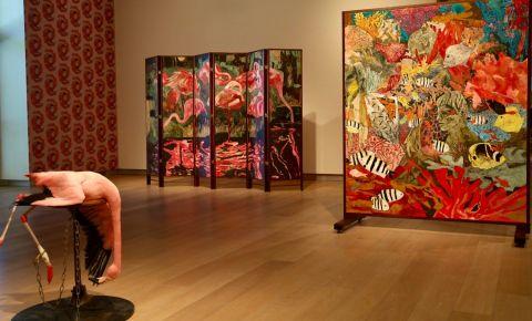 Muzeul de Arta Contemporana din Detroit