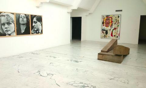 Muzeul de Arta Contemporana din Marsilia