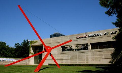 Muzeul de Arta din Dallas