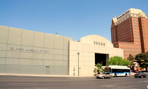 Muzeul de Arta din El Paso