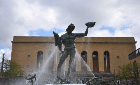 Muzeul de Arta din Goteborg