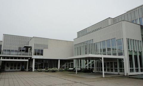 Muzeul de Arta din Imatra