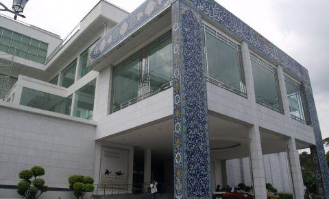 Muzeul de Arta Islamica din Kuala Lumpur