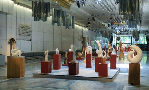 Muzeul de Arta Moderna din Ljubljana