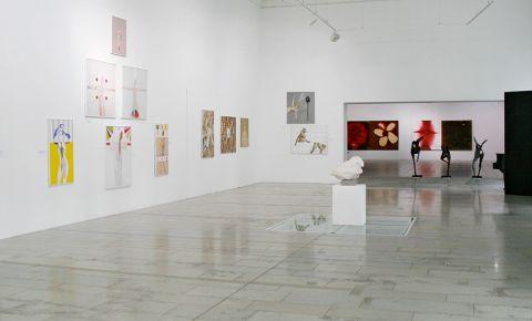 Muzeul de Arta Noua din Parnu