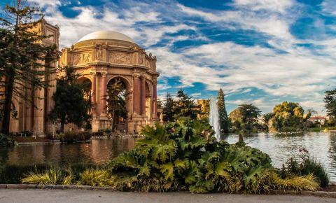 Muzeul de Arte Fine din San Francisco