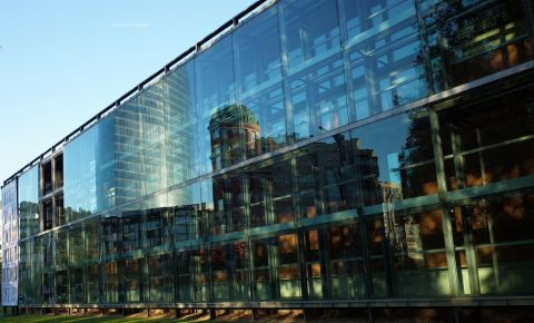 Muzeul de Arte Frumoase din Bilbao