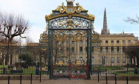 Muzeul de Arte Frumoase din Bordeaux