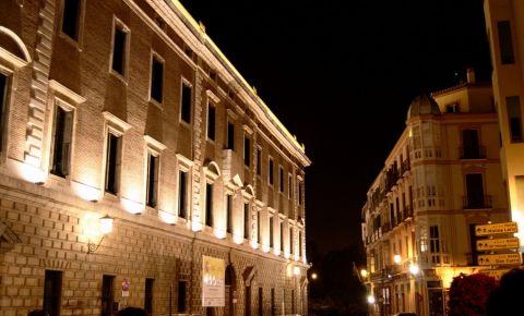 Muzeul Provincial de Arte Frumoase din Malaga