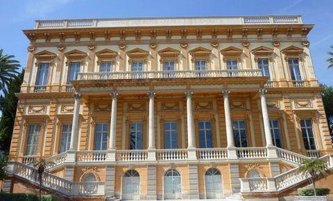 Muzeul de Arte Frumoase din Nisa