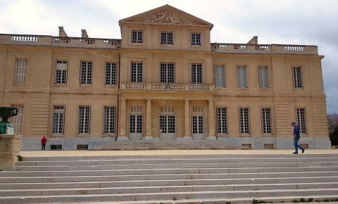 Muzeul de Ceramica din Marsilia