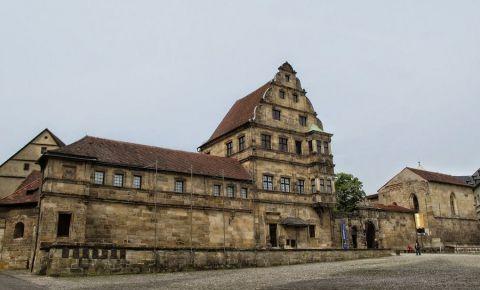 Muzeul de Istorie Naturala din Bamberg