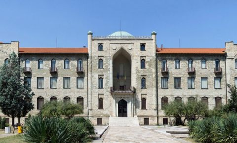 Muzeul de Istorie din Kardzhali