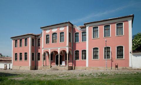 Muzeul de Istorie din Karlovo