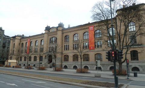 Muzeul de Istorie din Oslo