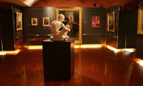 Muzeul de Istorie si Arte din Trieste