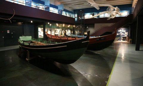 Muzeul de Istorie din Torshavn