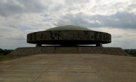 Muzeul de Stat Majdanek din Lublin