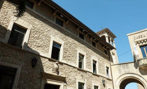 Muzeul de Stat din San Marino