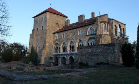 Muzeul Domokos Kuny din Tata