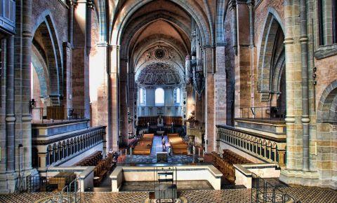Muzeul Episcopal din Trier