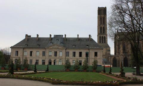 Muzeul Episcopiei din Limoges
