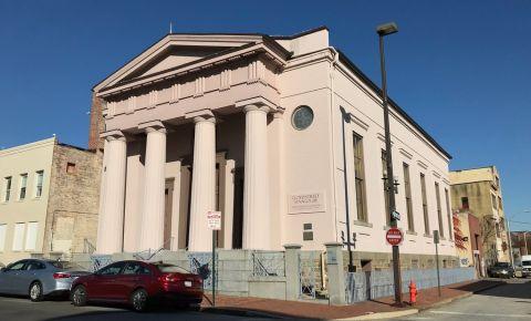 Muzeul Evreiesc din Baltimore