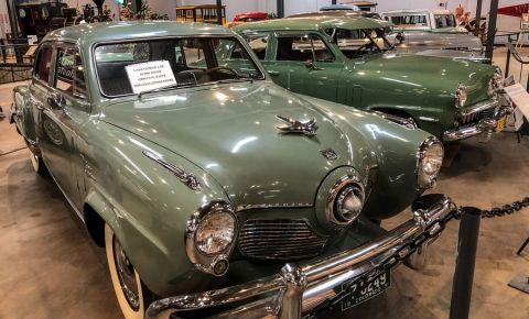 Muzeul Forney din Denver